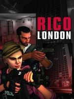 Alle Infos zu RICO London (PlayStation4,PlayStation5,Switch)