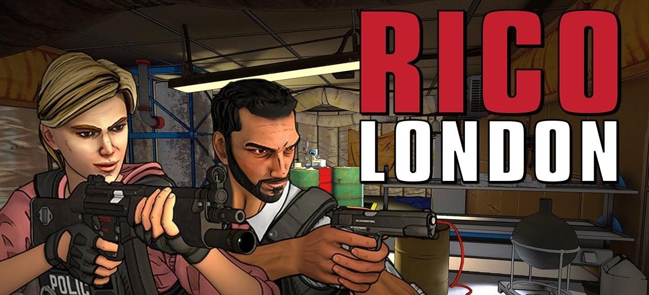 RICO London (Shooter) von Numskull Games