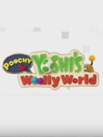 Alle Infos zu Poochy und Yoshi's Woolly World (3DS)