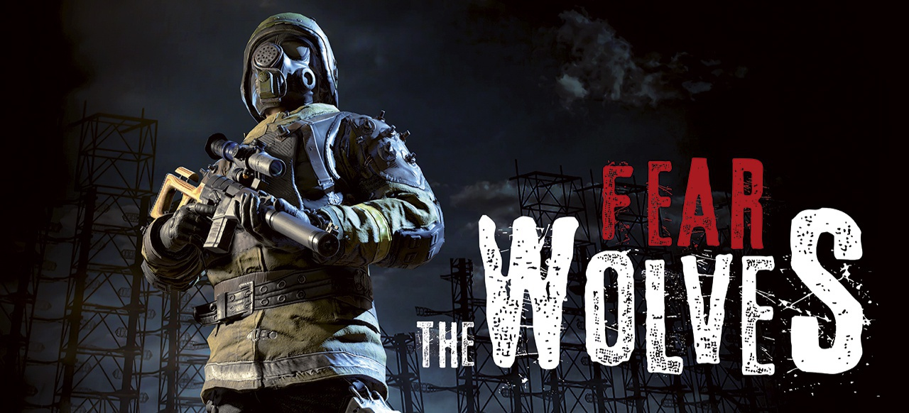 Fear the Wolves (Shooter) von Focus Home Interactive