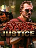Alle Infos zu Raging Justice (Mac,PC,PlayStation4,Switch,XboxOne)