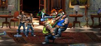Raging Justice: Action-Brawler ehemaliger Rare-Entwickler vorgestellt