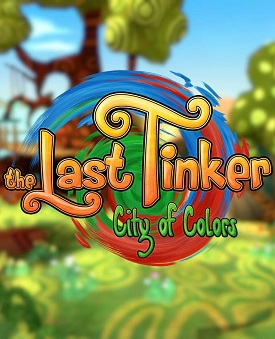Alle Infos zu The Last Tinker: City of Colors (PC)