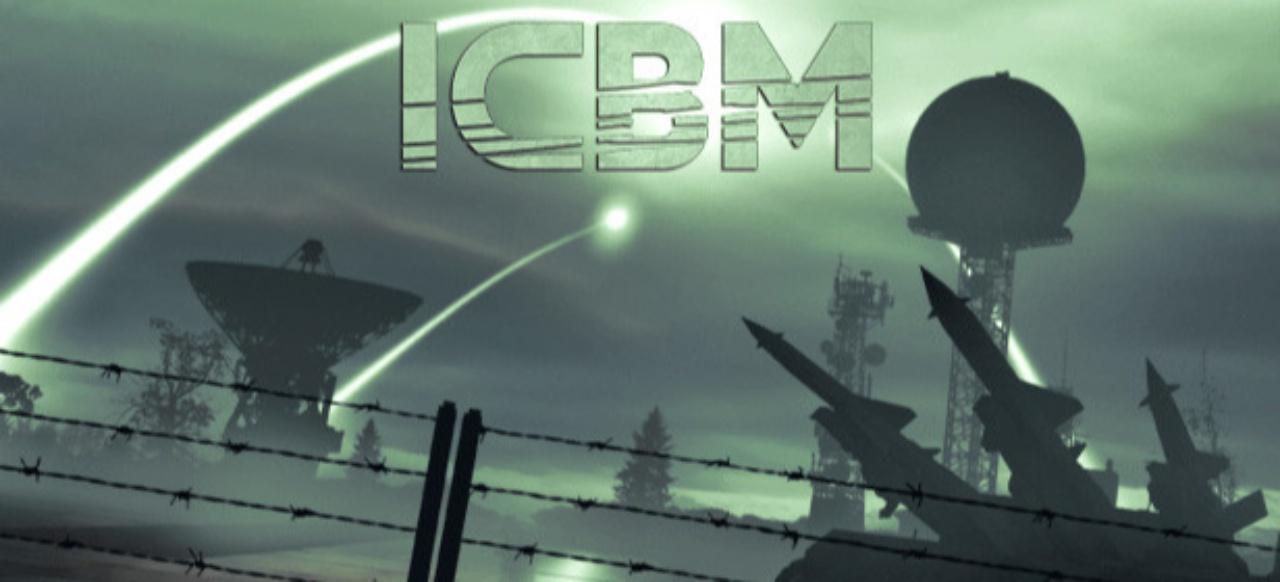 ICBM (Taktik & Strategie) von Slitherine Ltd.
