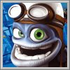 Alle Infos zu Crazy Frog Racer 2 (PC,PlayStation2)