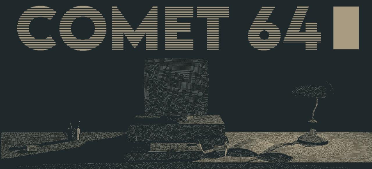 Comet 64 (Logik & Kreativität) von what sorceress this
