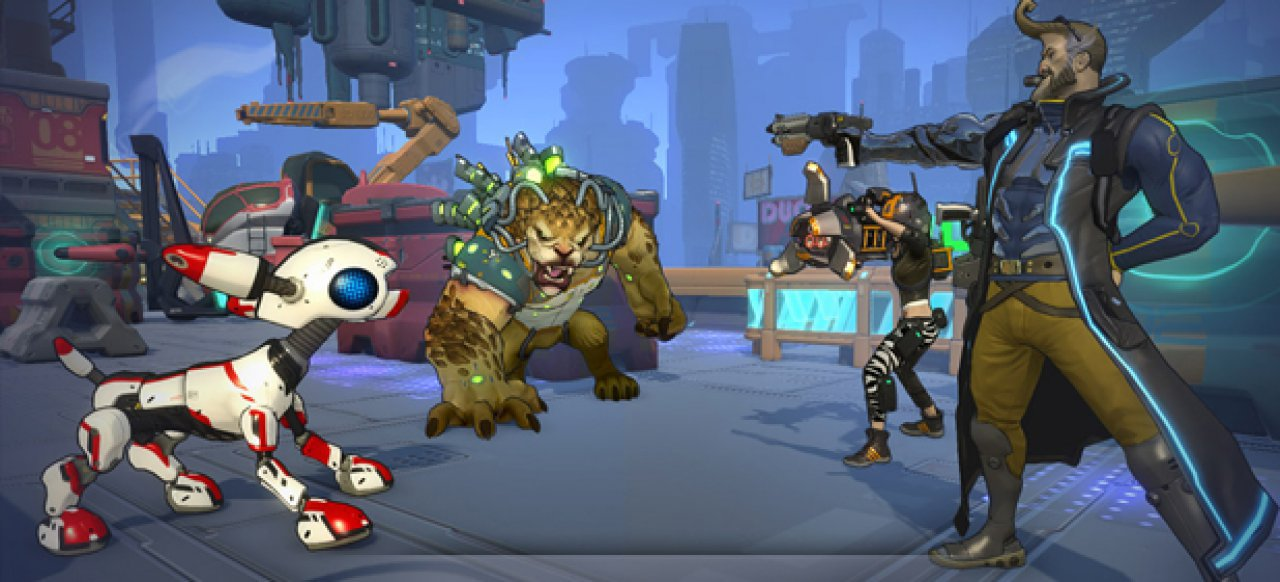 Atlas Reactor (Taktik & Strategie) von Trion Worlds