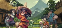 Sakuna: Of Rice and Ruin: Mischung aus Landwirtschafts-Abenteuer, Kampf und Crafting erscheint im November