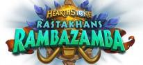 """Hearthstone: Rastakhans Rambazamba: """"Shirvallah"""" im Einsatz und zwölf neue Karten"""