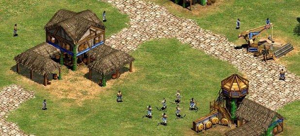 Age of Empires 2 (HD) (Taktik & Strategie) von Microsoft