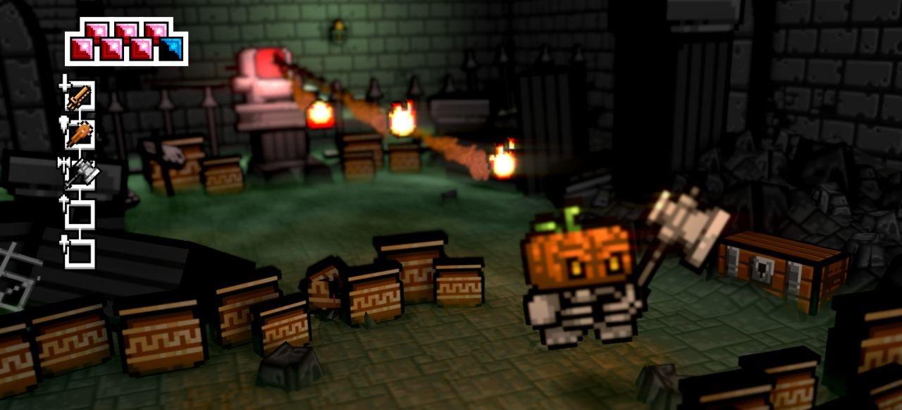 Skellboy (Rollenspiel) von Umaiki Games / Fabraz