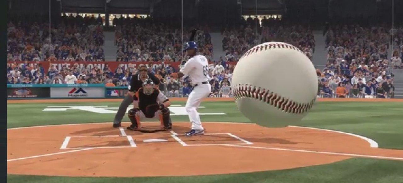 MLB The Show 15 (Sport) von Sony
