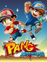 Alle Infos zu Pang Adventures (PlayStation4,Switch)
