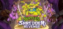 Teenage Mutant Ninja Turtles: Shredder's Revenge: Switch-Version bestätigt und Turtle-Power im Trailer