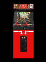 Alle Infos zu Neo Geo MVS X (Spielkultur)