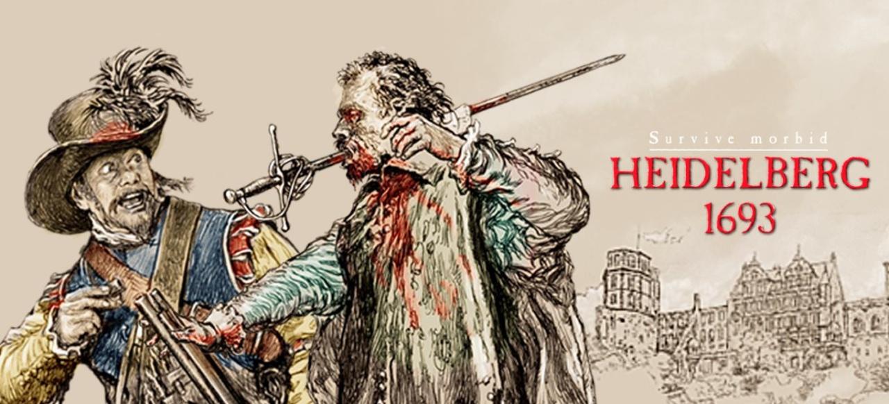 Heidelberg 1693 (Action-Adventure) von Andrade Games