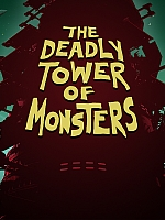 Alle Infos zu The Deadly Tower of Monsters (PC,PlayStation4)