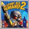 Alle Infos zu Destroy all Humans! 2 (PlayStation2,PSP,XBox)