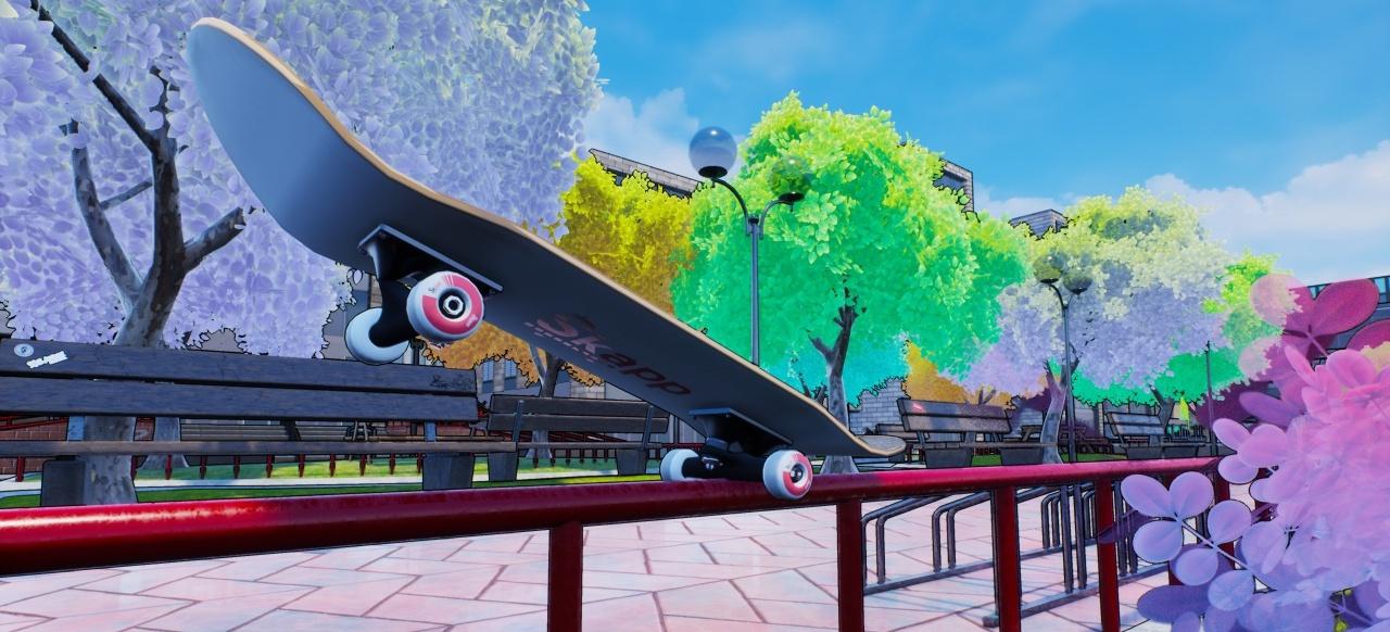 Skapp (Simulation) von Bound Games