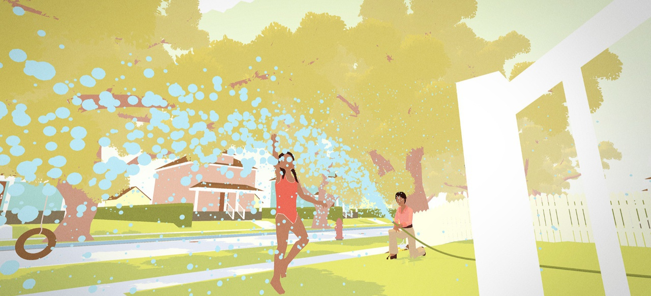 Hindsight (Adventure) von Annapurna Interactive