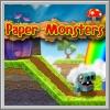 Alle Infos zu Paper Monsters (iPad,iPhone)