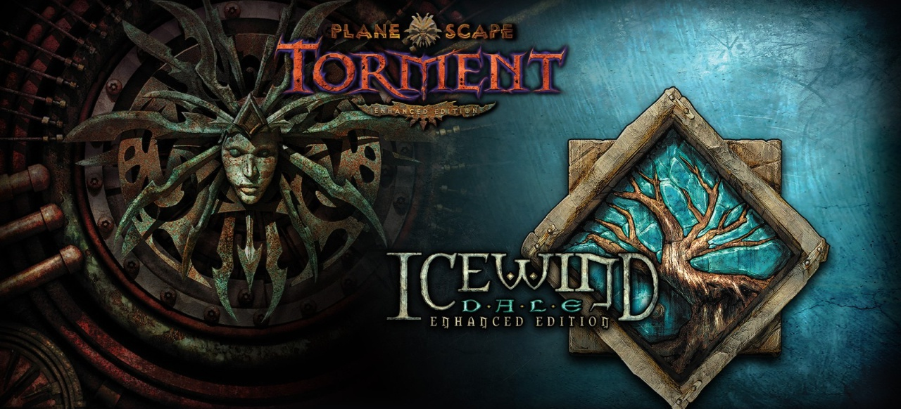 Planescape Torment and Icewind Dale Enhanced Editions (Rollenspiel) von Beamdog / Skybound Games / NBG