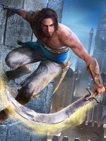 Alle Infos zu Prince of Persia: The Sands of Time Remake (PC,PlayStation4,PlayStation5,Switch,XboxOne,XboxSeriesX)