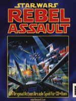 Alle Infos zu Star Wars: Rebel Assault (PC,Spielkultur)