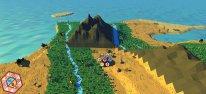 Crest: Relaunch-Update für die Göttersimulation angekündigt