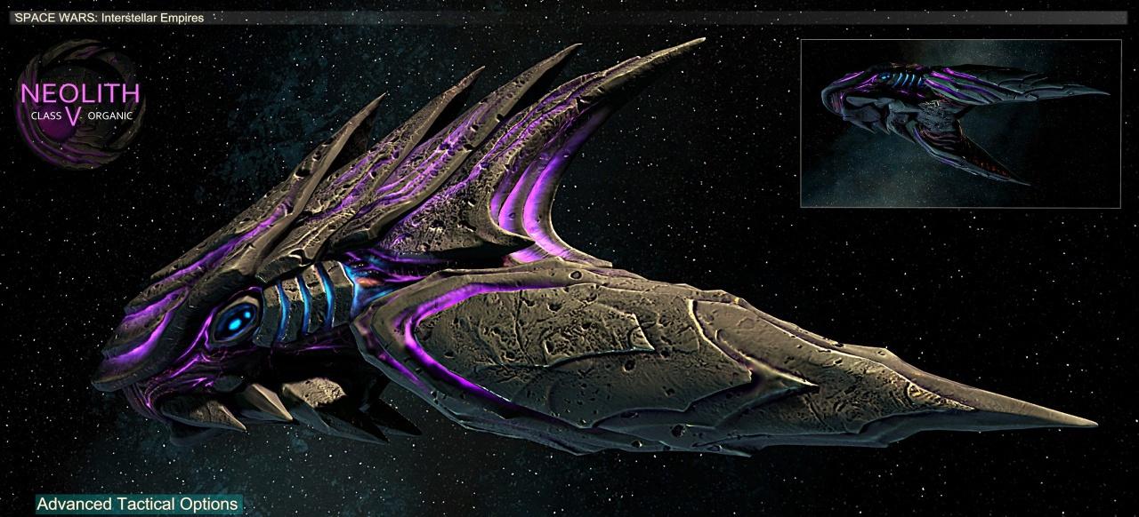 Space Wars: Interstellar Empires (Taktik & Strategie) von ToHeroes Game Studios