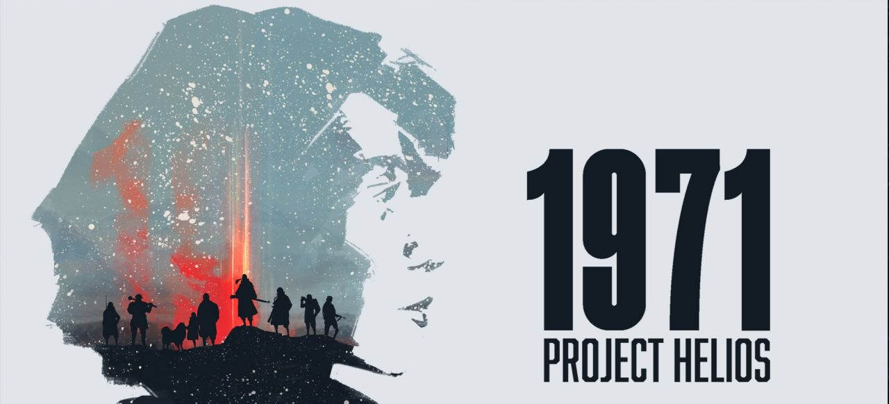 1971 Project Helios (Taktik & Strategie) von Recotechnology / Meridiem Games