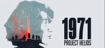 1971 Project Helios: Rundenbasierte Strategie in einer bitterkalten Umgebung