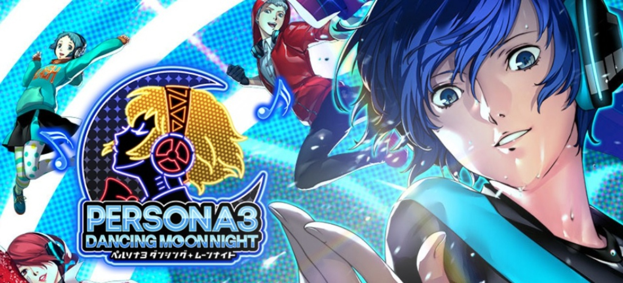 Persona 3: Dancing in Moonlight (Geschicklichkeit) von Atlus / Koch Media