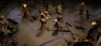 Crumbling World: Kostenlose Beta-Fassung des Dark-Fantasy-Rollenspiels veröffentlicht