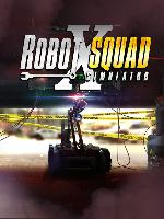 Alle Infos zu Robot Squad Simulator X (XboxOne)