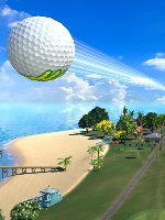 Alle Infos zu Everybody's Golf VR (PlayStation4,PlayStation4Pro,PlayStationVR,VirtualReality)