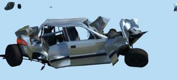 BeamNG.drive (Rennspiel) von