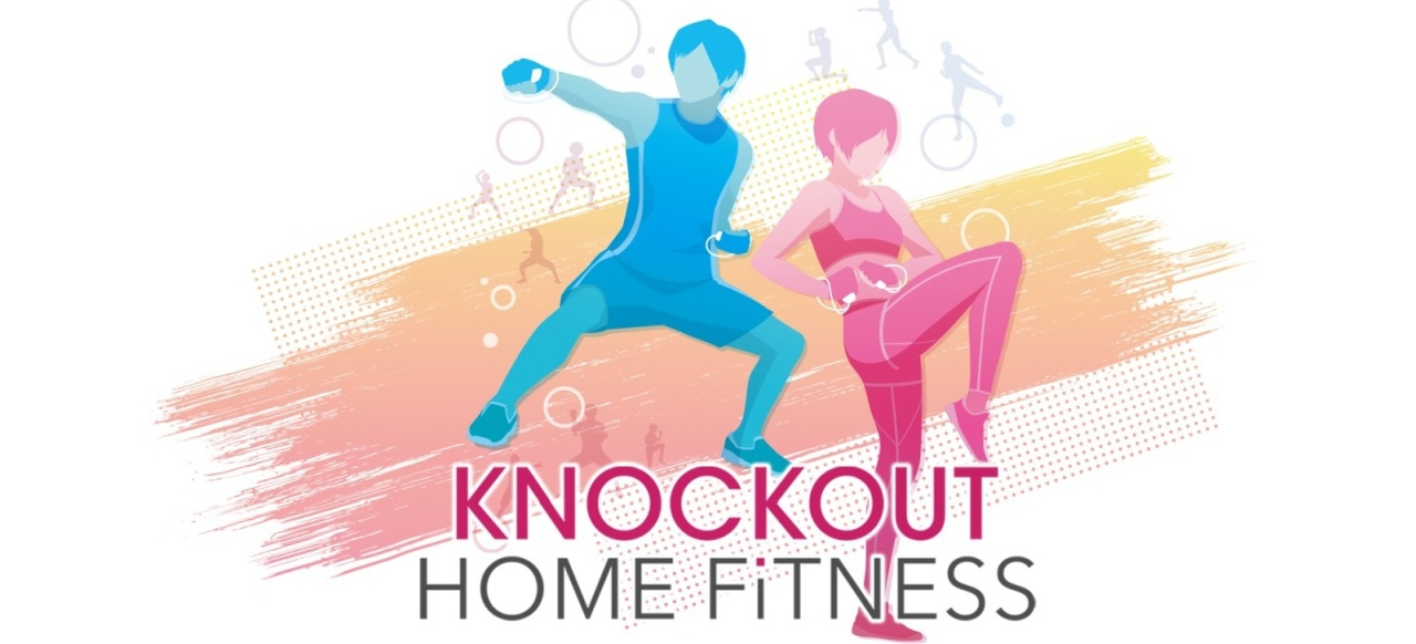 Knockout Home Fitness (Sport) von Marvelous / XSEED Games