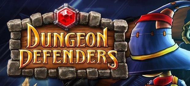 Dungeon Defenders (Strategie) von Reverb Communications / D3 Publisher