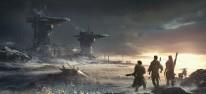 Scavengers: Mehrspieler-Shooter orientiert sich an Warzone aus Halo 5 Guardians