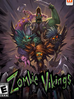 Alle Infos zu Zombie Vikings (PC,PlayStation4,Wii_U,XboxOne)