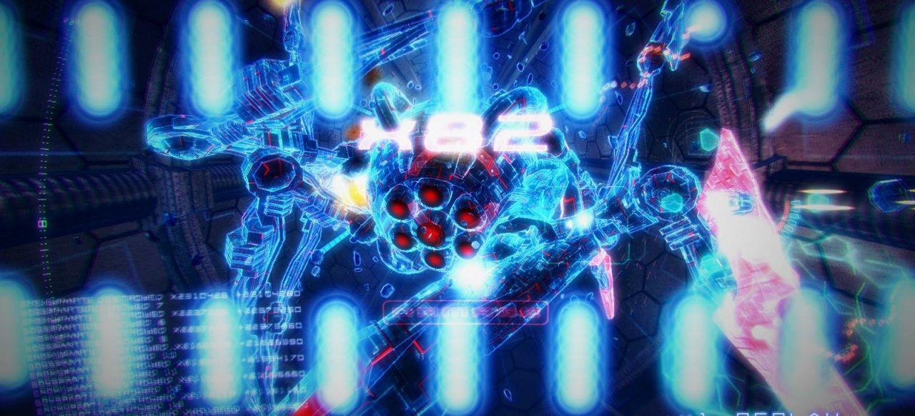 Revolver360 Re:Actor (Arcade-Action) von AGM PLAYISM