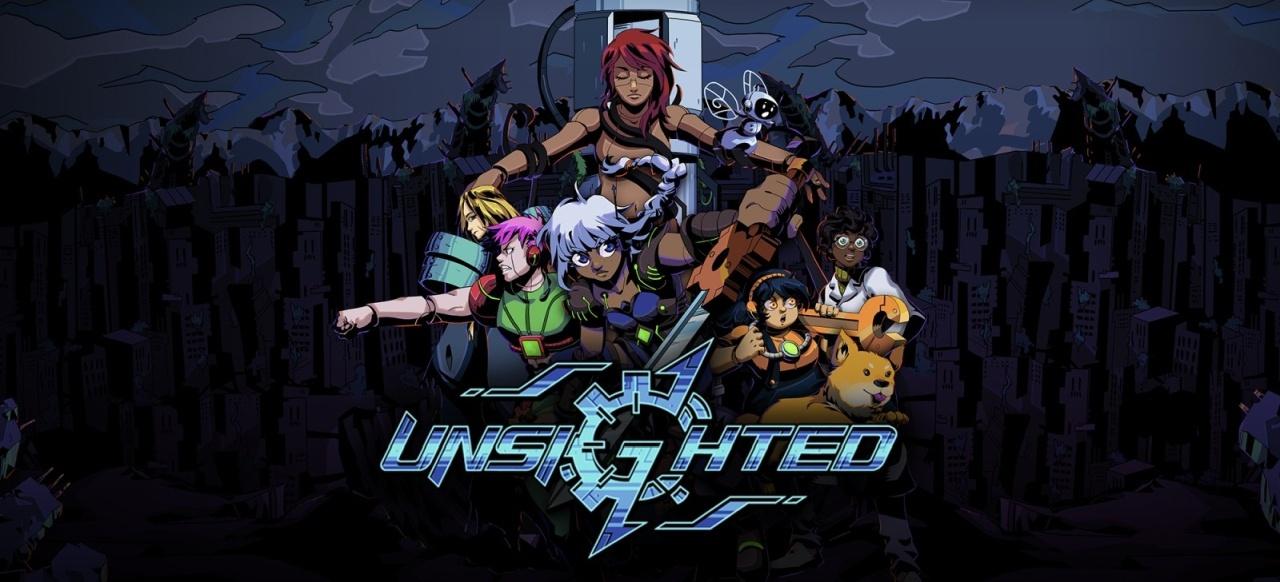 Unsighted (Rollenspiel) von Humble Games