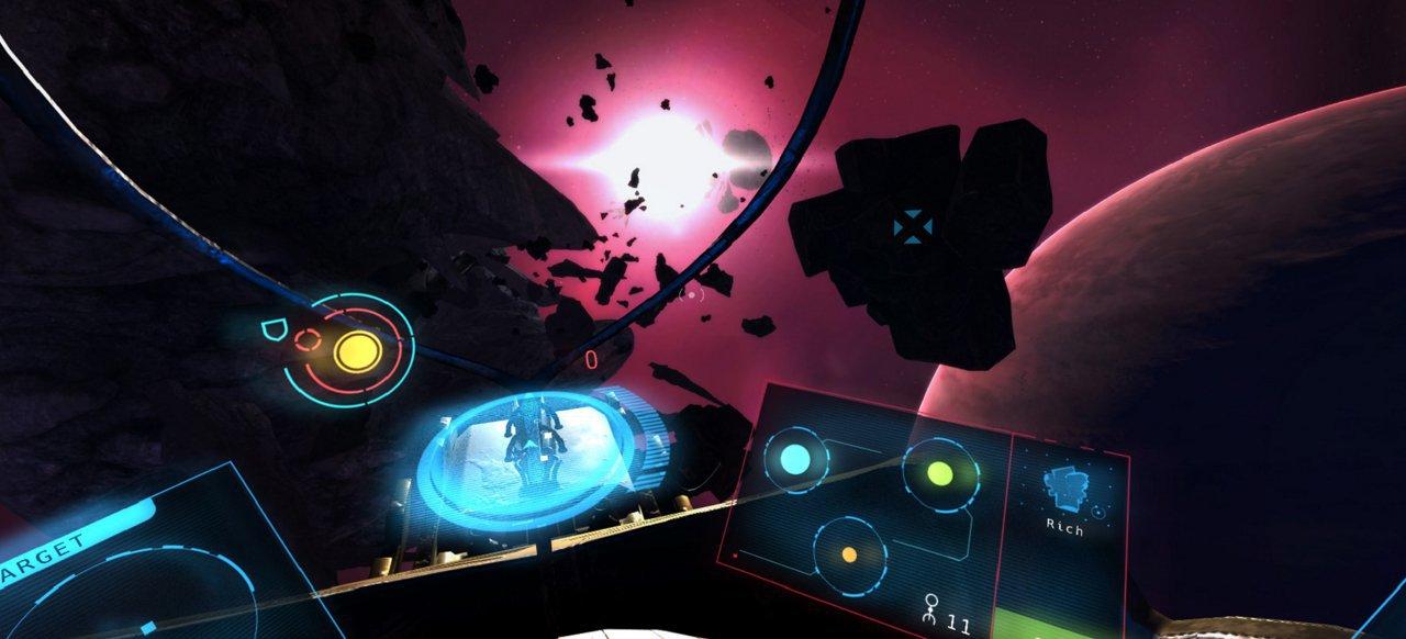 Space Rift (Simulation) von bitComposer
