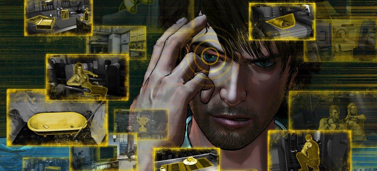 D4: Dark Dreams Don't Die (Adventure) von Microsoft