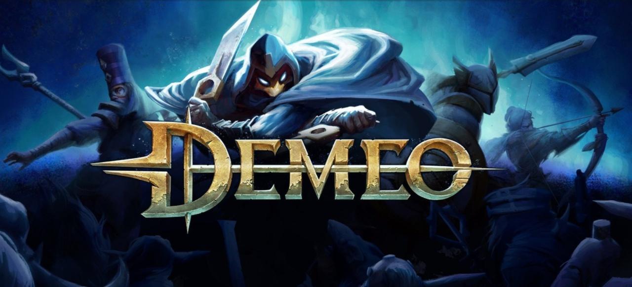 Demeo (Rollenspiel) von Resolution Games