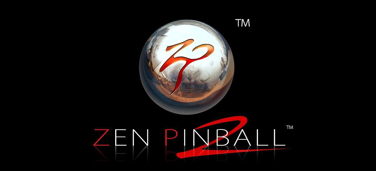Zen Pinball 2 (Geschicklichkeit) von Zen Studios