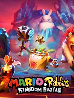 Komplettlösungen zu Mario + Rabbids Kingdom Battle