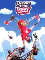 Alle Infos zu Urban Trial Tricky (PC,PlayStation4,Switch,XboxOne)