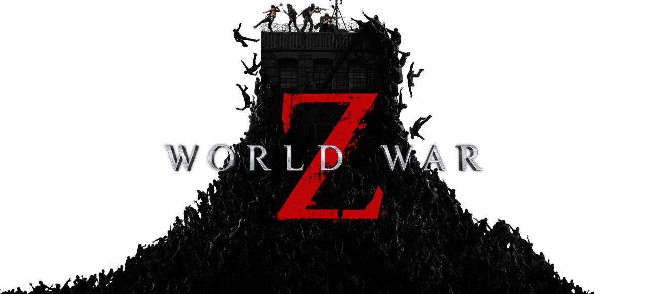 World War Z (Shooter) von Paramount Pictures / Warner Bros.